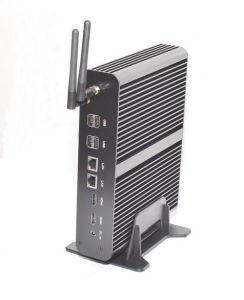 Intel Dual Core I7 4500u Mini PC (JFTC4500UW) pictures & photos