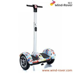 Two Wheel Dirt Bike Smart Self Balancing Kids Mini Scooter pictures & photos