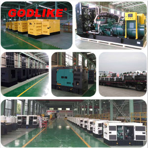 Ready Stock 280kw 350kVA Super Silent Cummins Diesel Generator Set pictures & photos
