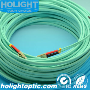 Fiber Patchcords LC to LC 10g Om3 pictures & photos