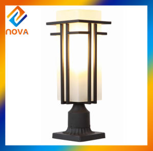 2017 Hot Sale Aluminum Alloy Material LED Garden Pillar Lights pictures & photos