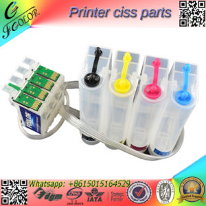 T294 CISS with Arc Chip for Wf2630 Wf2650 Wf2660 Printer Ink Refill Tank pictures & photos