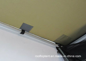 Outdoor Car Side Roof Top Tent Awning pictures & photos