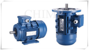 Ms Series Aluminum Housing High Efficiency Induction Motor pictures & photos
