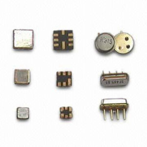 Saw Resonator with Lead and SMD Type pictures & photos