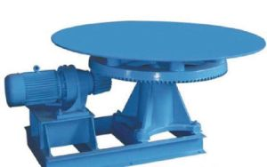Supply Weighing Scale/Rotary Feeder for Cement Plant pictures & photos