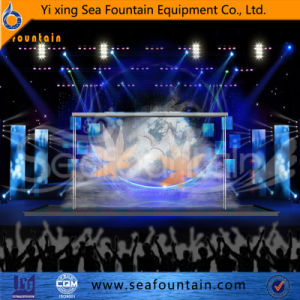 Outdoor Water Pool Water Screen Movie Multimedia Music Fountain pictures & photos