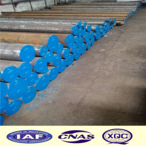 P20, 1.2311, Pds-3 Plastic Die Steel Round Bar pictures & photos