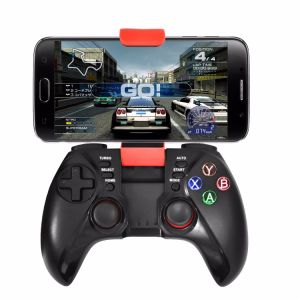 Dual Shock Joystick Game Controller for iPhone6/6s/7/7 Plus pictures & photos