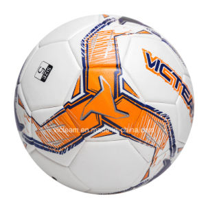 Professional Custom Printed Laminated Futsal Ball pictures & photos