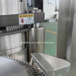 Njp-6600 Hard Empty Powder Capsule Filling Machine pictures & photos