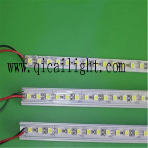 Decoration High Brightness LED Rigid Strip Warm White Bar Light pictures & photos