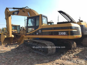 Used Caterpillar 330bl Crawler Excavator /Cat 320bl 325bl 330b Excavator pictures & photos