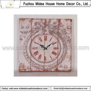 Europe Style Clocks Home Decor pictures & photos
