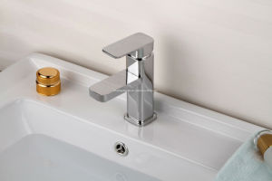 Ce Brass Single Hole Basin Faucet pictures & photos
