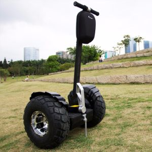 V6+ Electric Mobility Scooter 2 Wheels Self Balancing Scooter pictures & photos