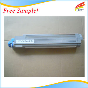 Vivid Color Compatible Xerox Phaser 7400 Toner Cartridge with Less Toner Consumption pictures & photos
