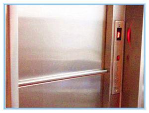 Electric Dumbwaiter Restaurant Dumbwaiter Lift Residential Kitchen Food Elevator pictures & photos