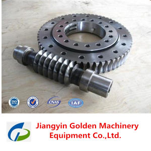 Casted SAE1045 SAE4340 Steel Bevel Gear pictures & photos