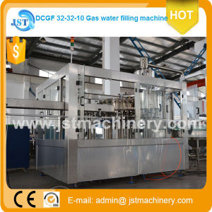 Automatic Carbonated Drink Filling Machine pictures & photos