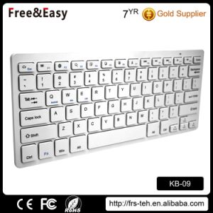 High Quality Mini Android Wireless 3.0 Bluetooth Keyboard pictures & photos