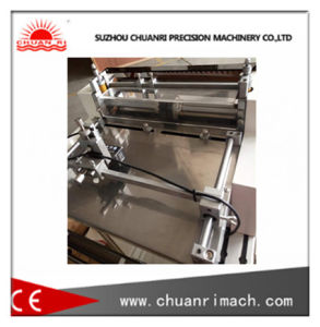 Roll to Sheet Cutting Machine for PVC Film, Foam, Industrial Tape pictures & photos