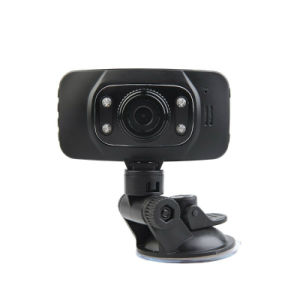 "2.7"" LCD Car DVR Miniature Camera Video Recorder Car Camera pictures & photos"