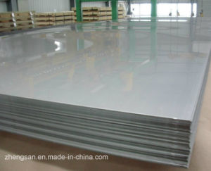AISI Ss304 Cold Rolled Stainless Steel Sheet pictures & photos