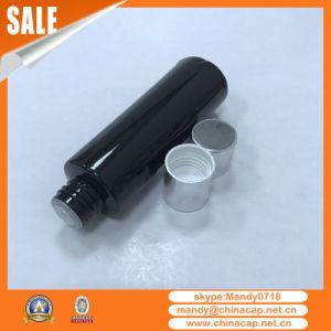 Hot Sale Cosmetic Packaging Lotion Bottle Aluminium Plastic Cap pictures & photos