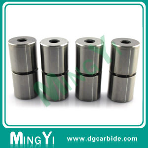 Custom High Quality Carbide Round Taper Interlock pictures & photos