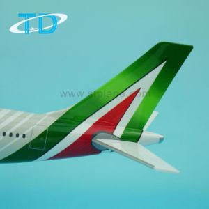 Alitalia Airbus A330-200 1: 130 47cm Resin Model Civil Plane pictures & photos