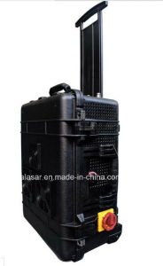 Draw Bar Box Protabable High Power Mobile Signal Anti-Bomb Jammer pictures & photos
