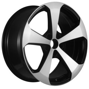 18inch Alloy Wheel Replica Wheel for VW Golf pictures & photos