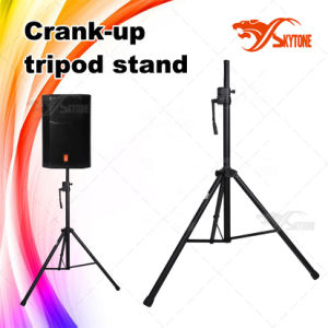 Stcs2 Adjustable Professional PA Speaker Stands pictures & photos