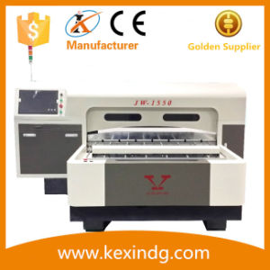 Low Cost CNC (JW-1550) V Cut Machine for Printed Circuit Board pictures & photos
