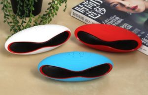 Factory Price High Quality Portable Mini Bluetooth Speaker pictures & photos