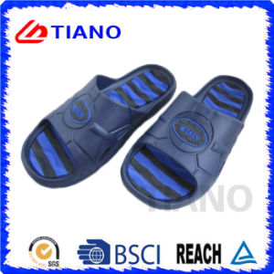 Blue Cool Comfortable EVA Slipper for Men (TNK35624) pictures & photos