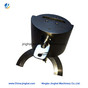 Customed Precision Stainless Steel Lock Parts of Safe Box pictures & photos