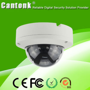 Ahd/Tvi/Cvi CMOS 3MP CCTV Digital HD 4 in 1 Dome Camera with IP66 (TF20) pictures & photos