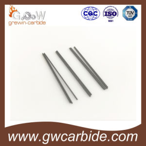Yl10.2 Cemented Carbide Rod Dia0.58X40mm H6 pictures & photos