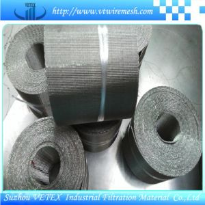 Stainless Steel Square Wire Mesh Used for Oil pictures & photos