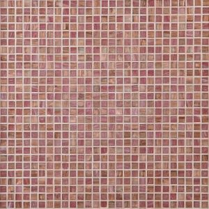 10*10mm Glass Mosaic for Beautiful Flower Mosaic Decoration Tile pictures & photos