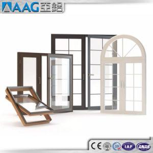 Aluminum/Aluminium Doors and Window as Customer′s Design pictures & photos