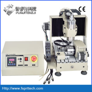 Ce Approved Mini CNC Router Machine for Woodworking pictures & photos