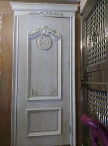 Interior Door, Solid Wood Door, pictures & photos
