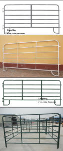Horse Fencing Panels Portable Horse Fencing Horse Round Pen for Sale pictures & photos