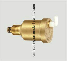 Male Thread Fittings for Brass Gas Valve pictures & photos