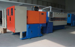 Lskz Interlock Armoring Machine for power cable pictures & photos