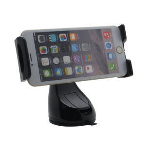 Heavy-Duty High-End Universal Car Holder for 7-10 Inch Tablet Mobile Phone iPad GPS Car Amount Seat Holder pictures & photos