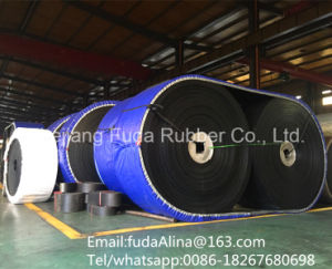 China Wholesale Websites Rubber Conveyor Belts and St Belt pictures & photos